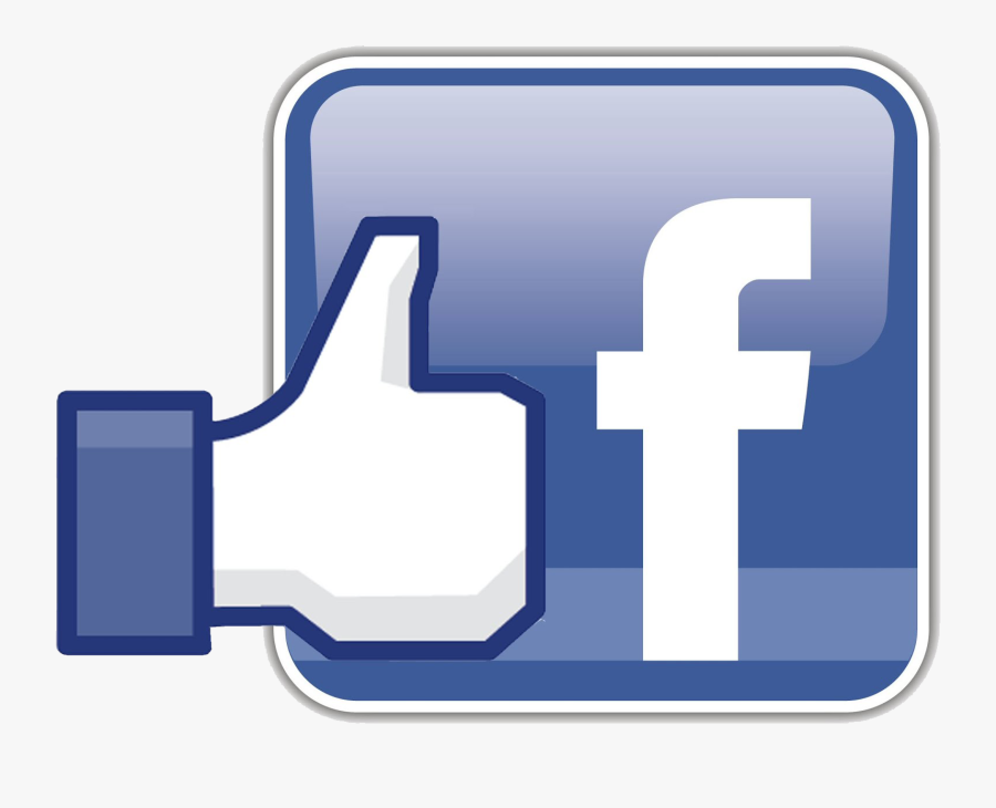 Facebook Logo Png Like Button Clipart Image.