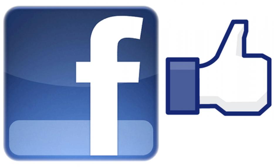 Facebook clipart 2.