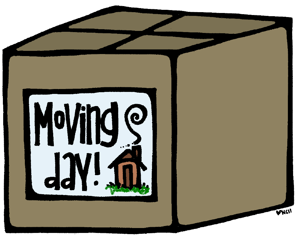 Facebook Clipart For Moving Day.