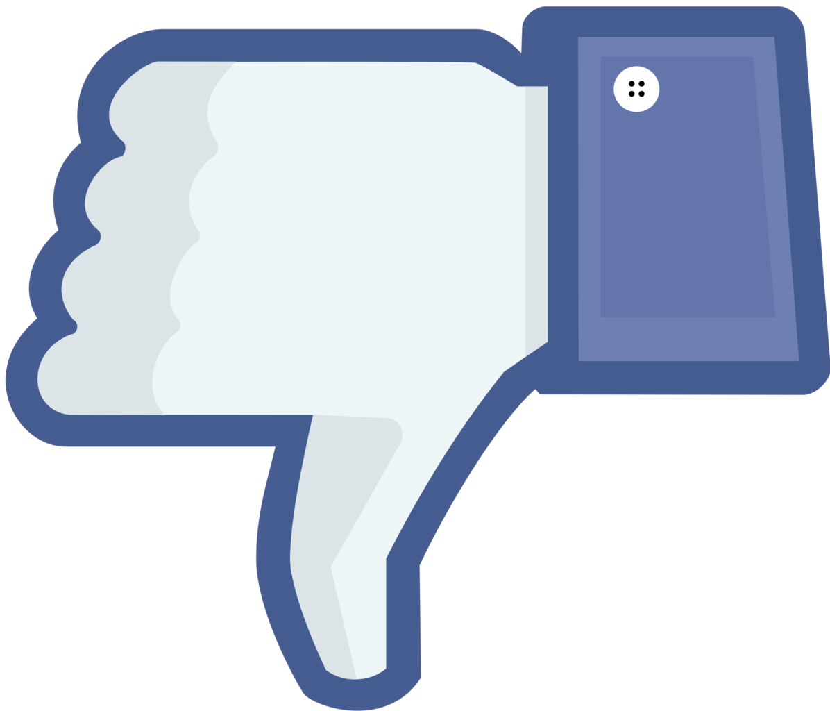 Facebook Like button Color Me Redlands: Redlands, CA.