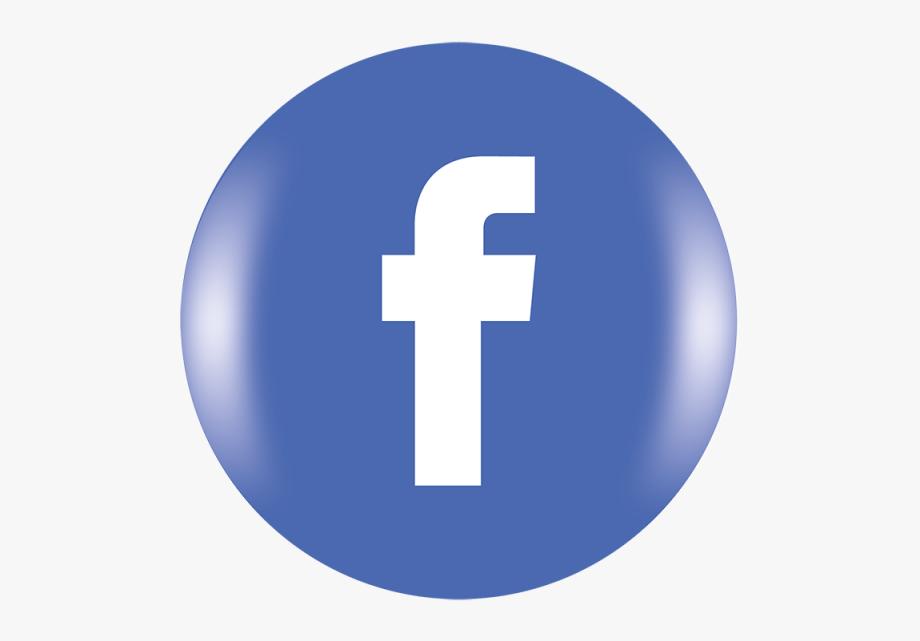 Clip Art Facebook Like Logo Clipart Transparent Background.