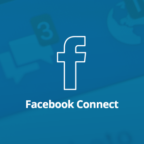 App Facebook Connect Extension.