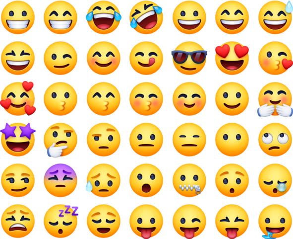 ROOT] [MOD] Facebook 3 Emojis.