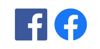 What\'s up with the new Facebook app logo?.