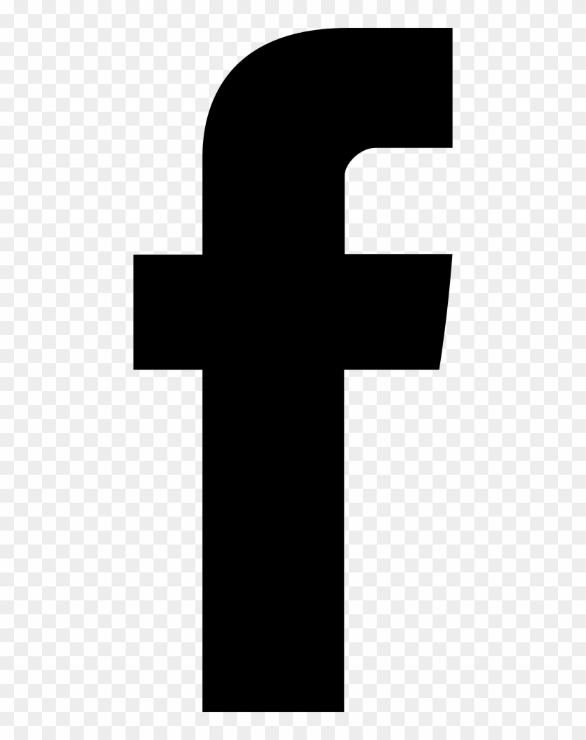 Facebook Letter Logo Comments.