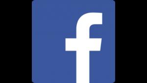 Photos facebook logo png transparent background #2320.