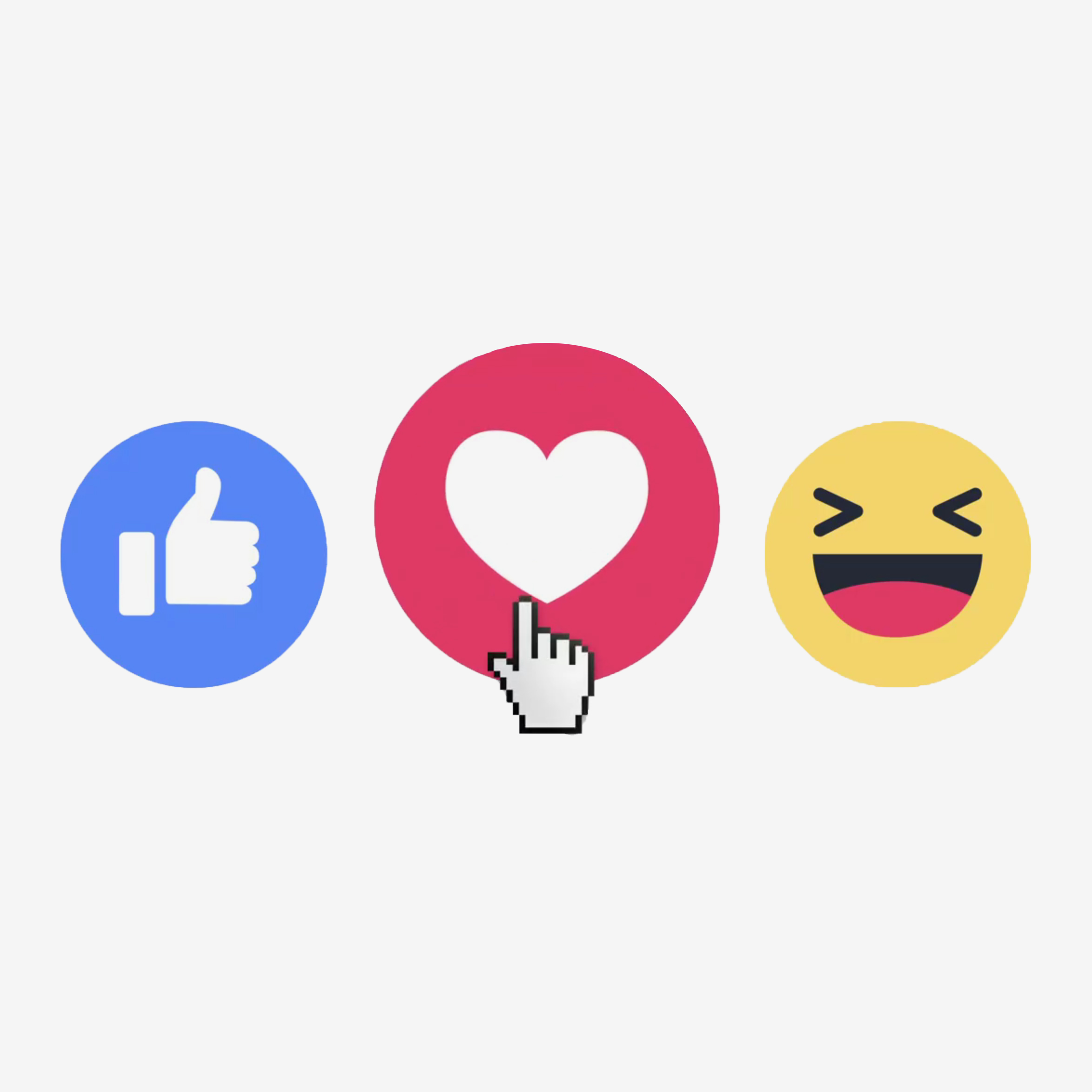 Advertisers Don\'t Like Facebook\'s Reactions. They Love Them.