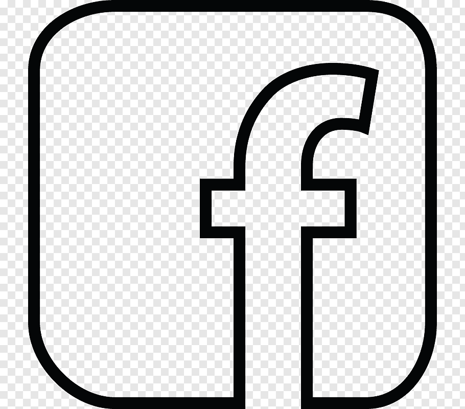Facebook logo, Facebook Computer Icons Logo, Background.