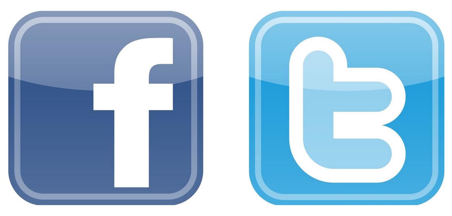 Facebook logo icon clipart.