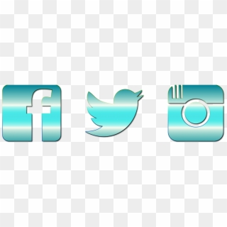 Free Facebook Instagram Twitter Icons Png Transparent Images.