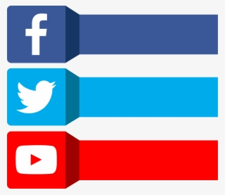 Facebook Twitter Logo PNG & Download Transparent Facebook.