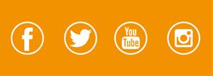 Instagram Facebook Youtube Twitter Logo Vector (.AI) Free.