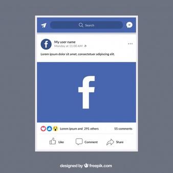 Facebook Vectors, Photos and PSD files.