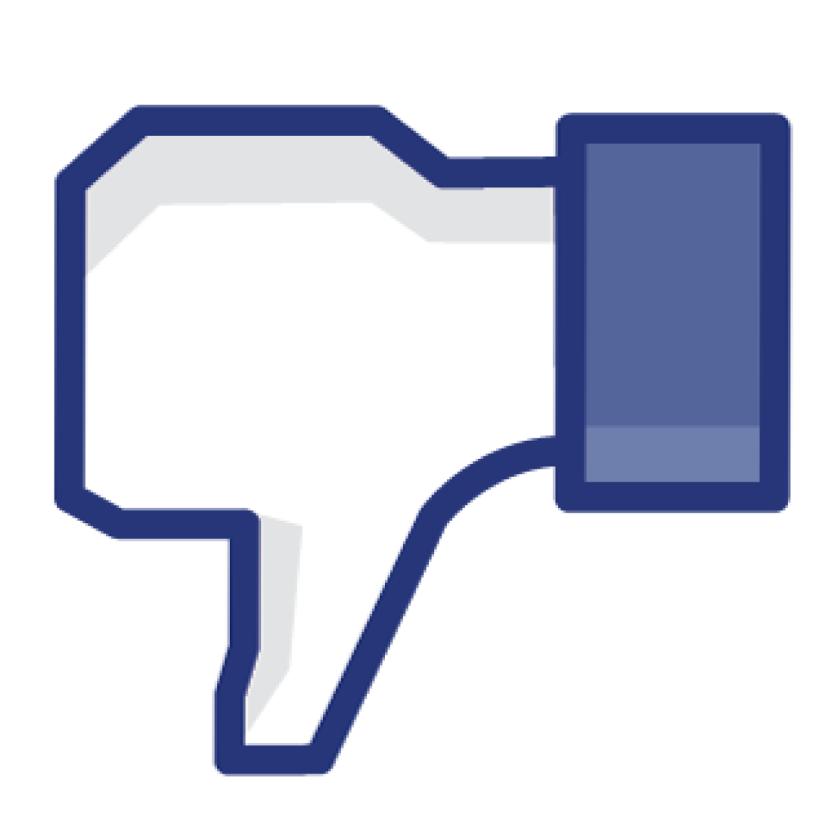 Facebook Like Clipart.