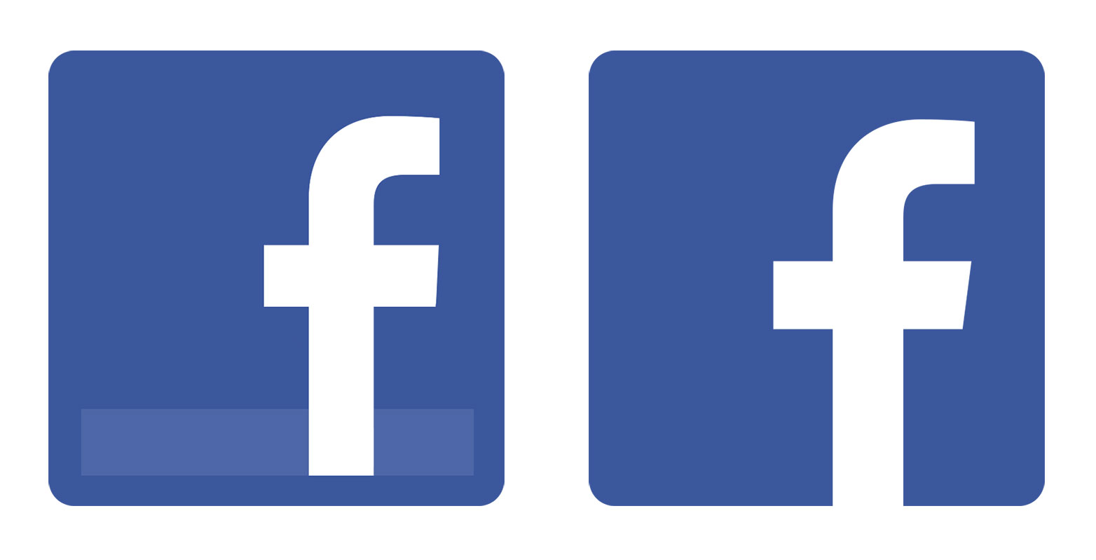 Clipart facebook like logo.