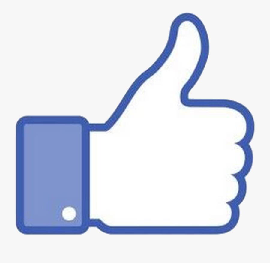 Facebook Thumbs Up Png.