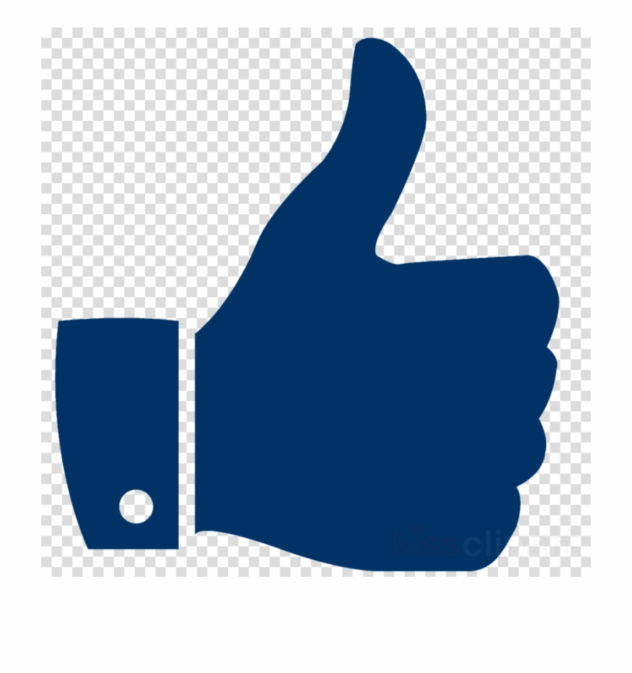 Download Png Facebook Thumbs Up Clipart Thumb Signal.
