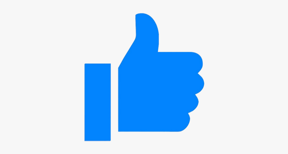 facebook #like #love #react #blue #emoji.