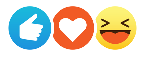 Add Facebook Like Reactions to Your WordPress Website.