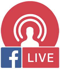 Facebook Live Logo Png (100+ images in Collection) Page 2.