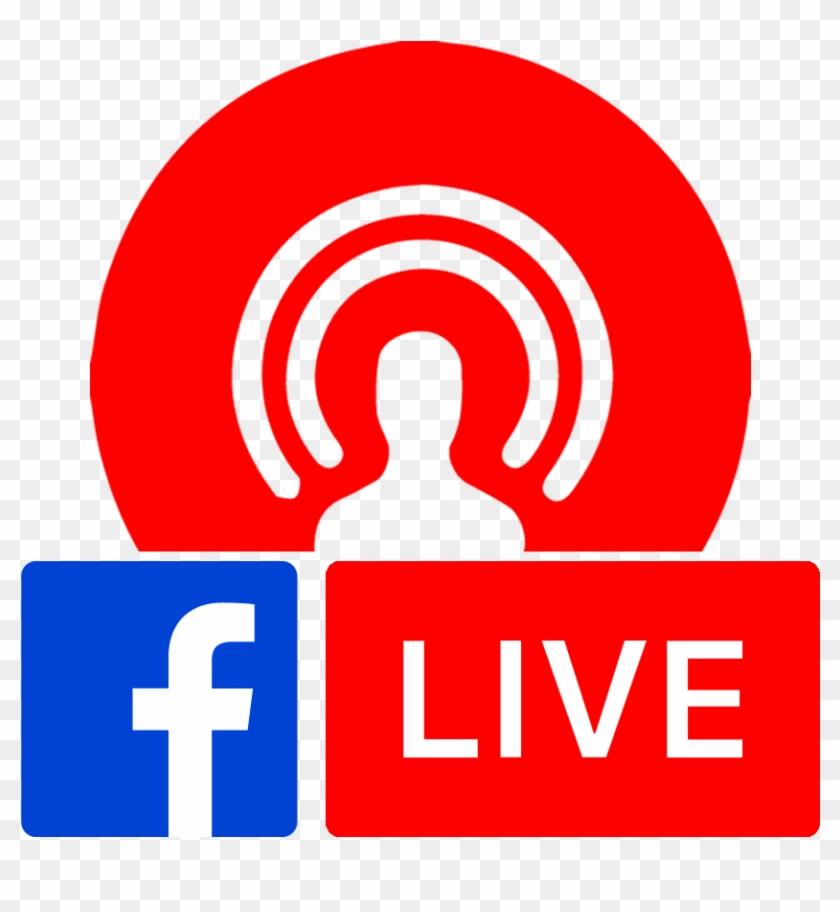 Fb Live Png.