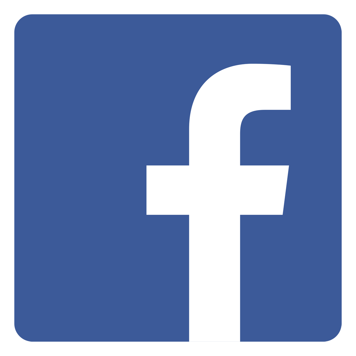 Meaning Facebook logo and symbol.