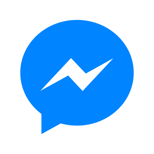 Facebook Messenger logo vector in .eps, .svg and .png format.