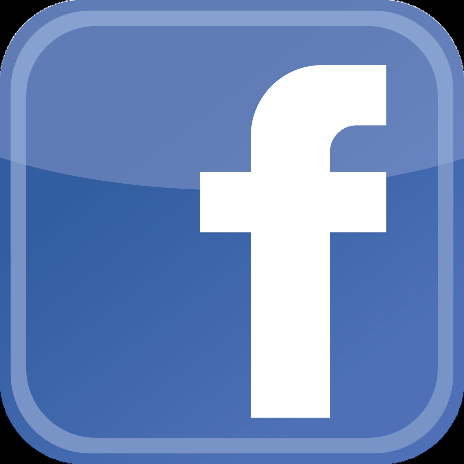 Facebook PNG Transparent Images.