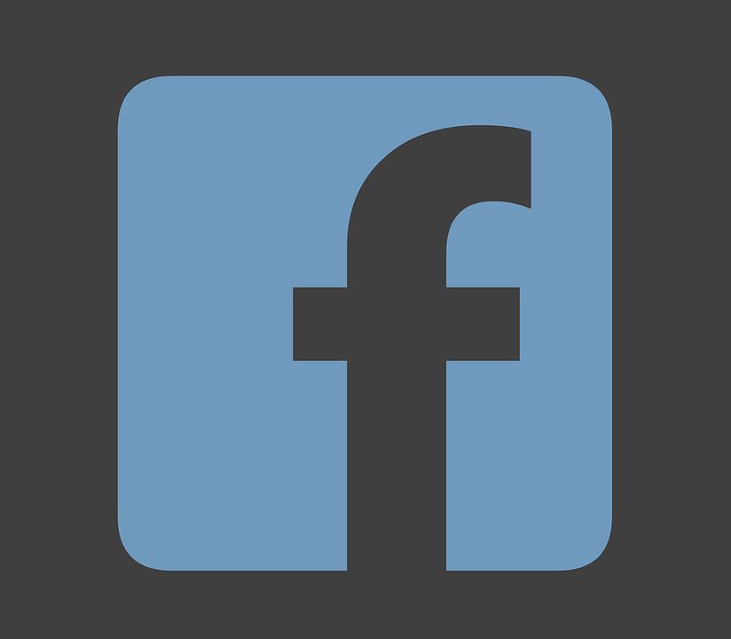 Facebook Fb Logo.