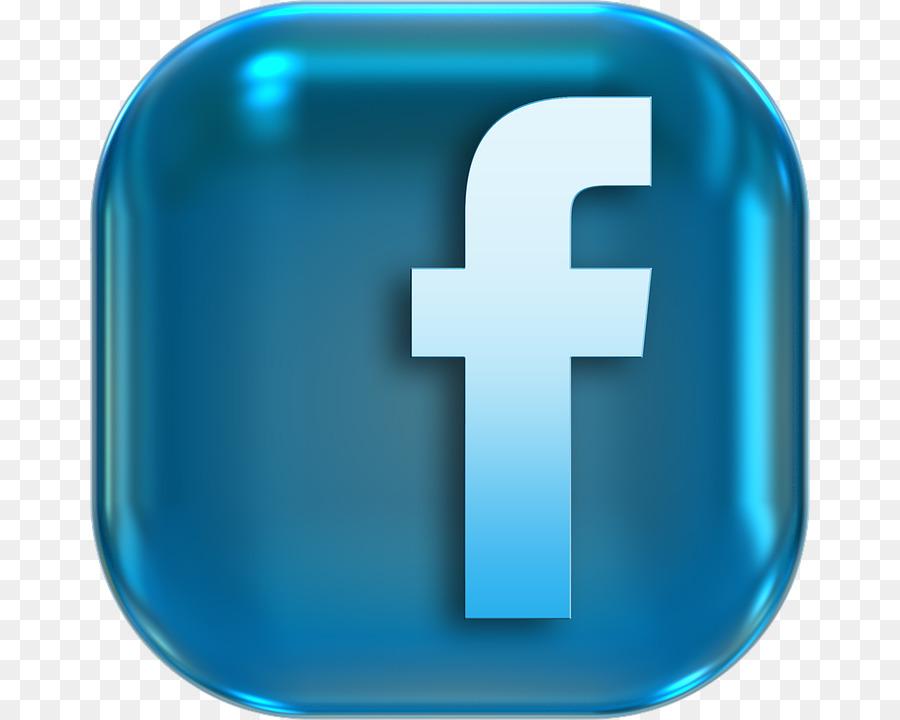 Facebook Social Network clipart.