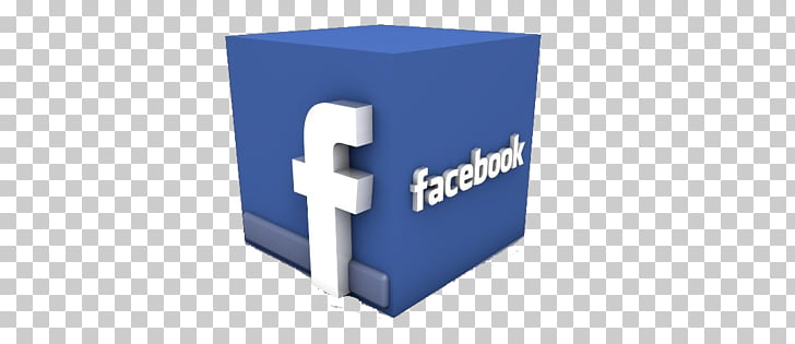 Social media Facebook, Inc. Blog Like button , 3d box PNG.