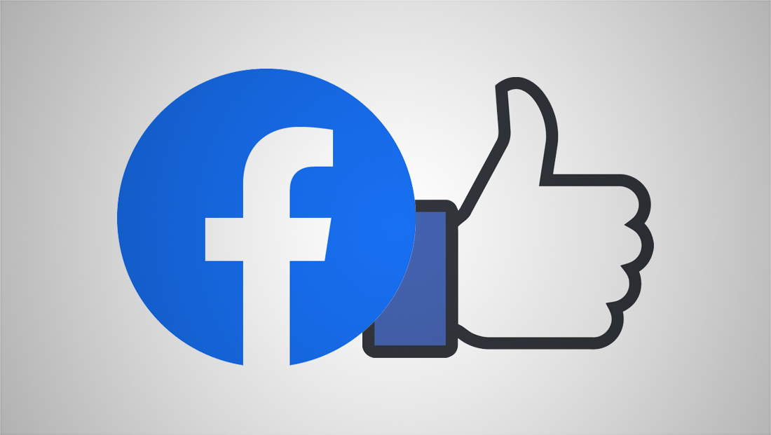 How Facebook\'s new logo design affects broadcasters.