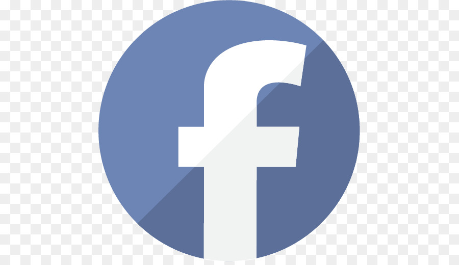 Facebook Social Media Icons.