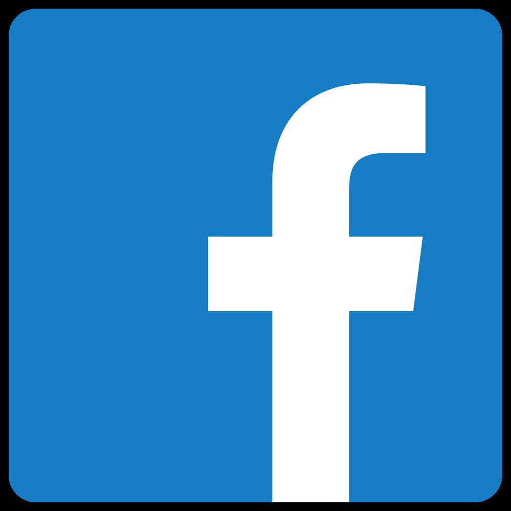 Facebook logo clipart » Clipart Station.