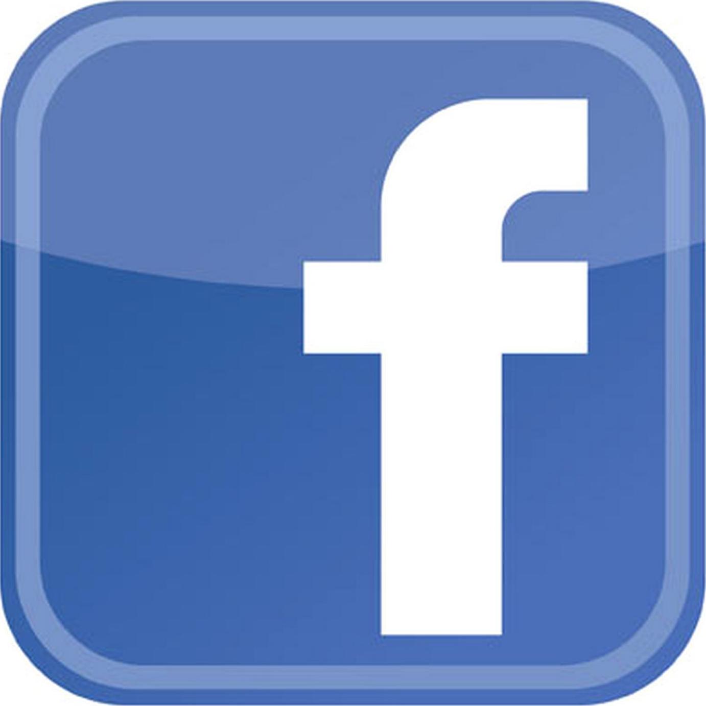 Facebook Logo Clipart Png.