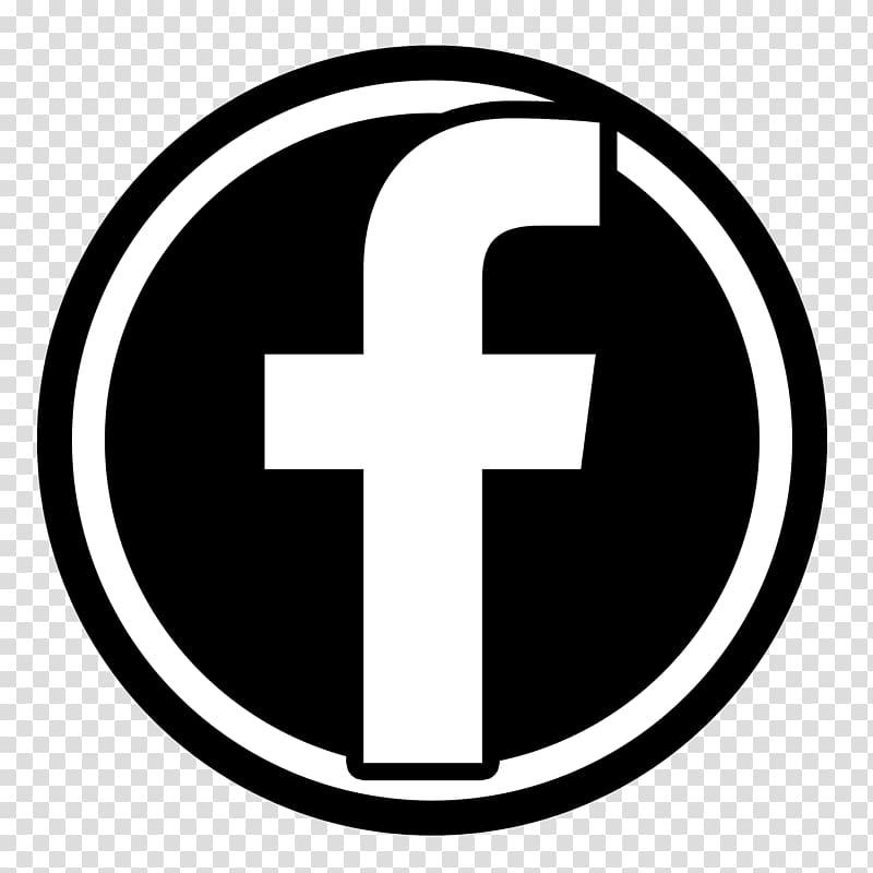Facebook logo, Social media Facebook Computer Icons Logo.