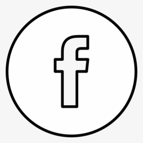 Facebook Icon White PNG Images, Transparent Facebook Icon.