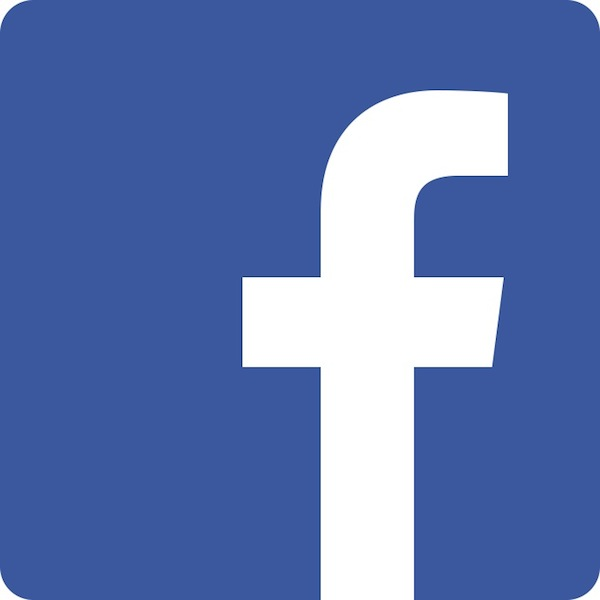 Facebook Reveals New Logo.