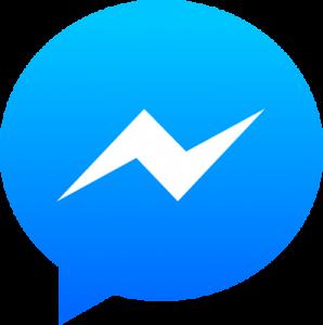 Facebook Messenger Color Codes.
