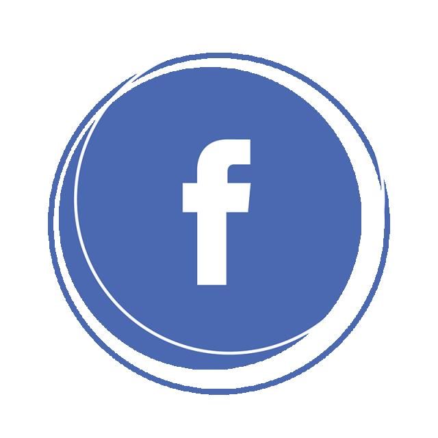 Facebook Icon Circle Facebook Logo, Circle, Facebook Logo.