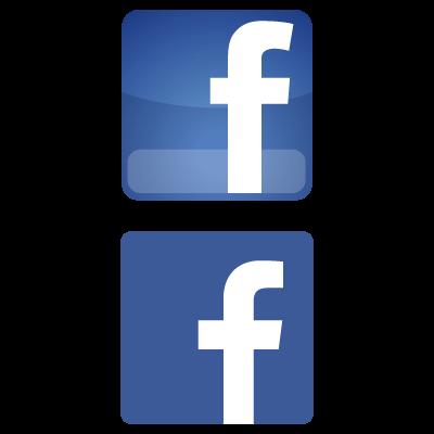 Facebook Logo Png Icon Vector Download.