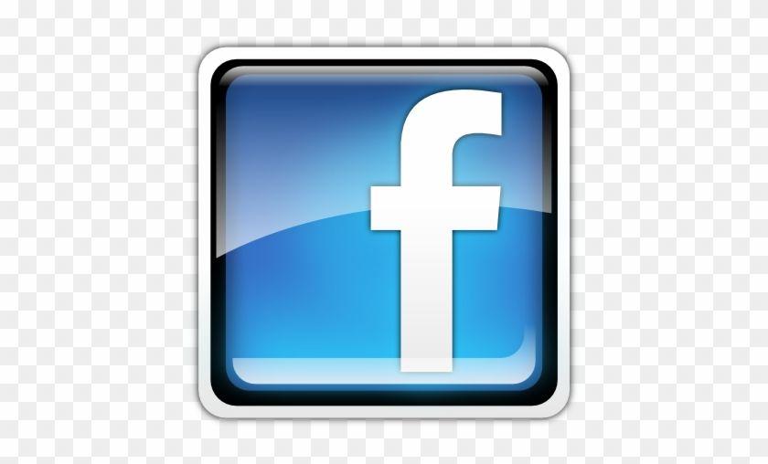 Very Small Facebook Logo.
