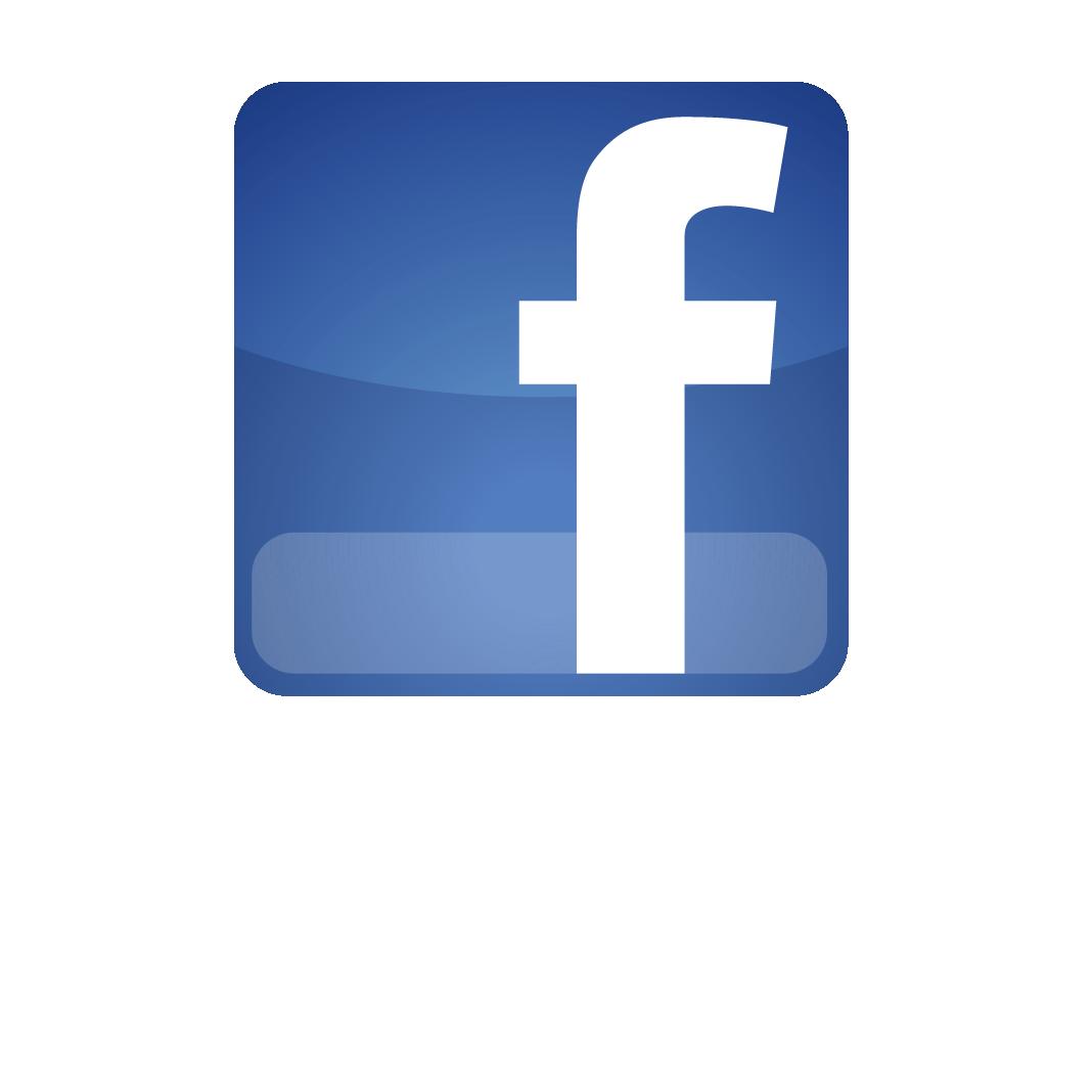 HD Facebook Logos PNG #734.