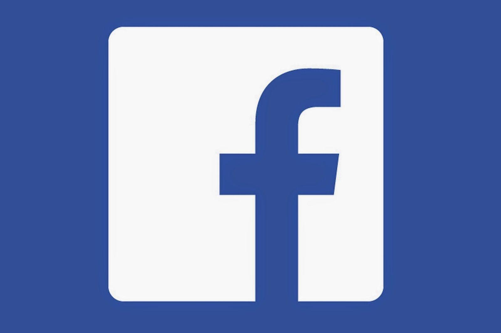 facebook vector logo hd.