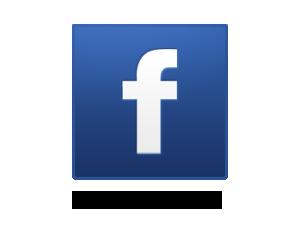 Facebook logo PNG.