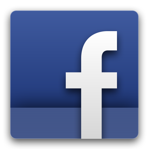 Facebook Icons.