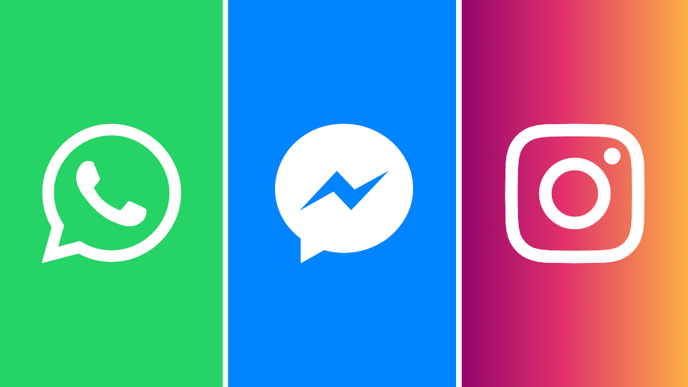 Facebook to integrate WhatsApp, Instagram and Messenger.