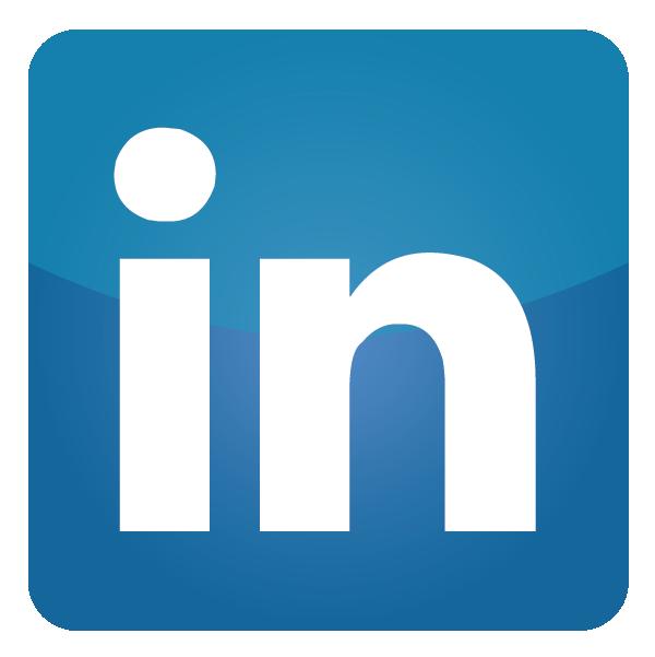Facebook Linkedin Logo Png Images.