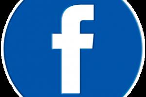 Facebook logo png transparent pequeño 1 » PNG Image.