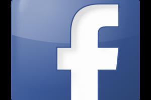 Facebook logo png transparent pequeño 4 » PNG Image.